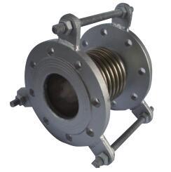 JBF冷水系列波纹管补偿器