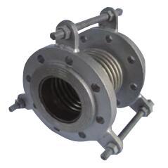 JBF热水系列波纹管补偿器
